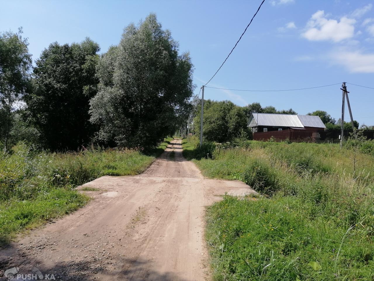 Продаётся  участок 10.0 сот. за 450 000 руб