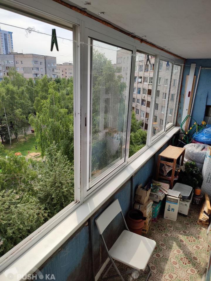 Продаётся 2-комнатная квартира 48.0 кв.м. этаж 7/9 за 7 000 000 руб