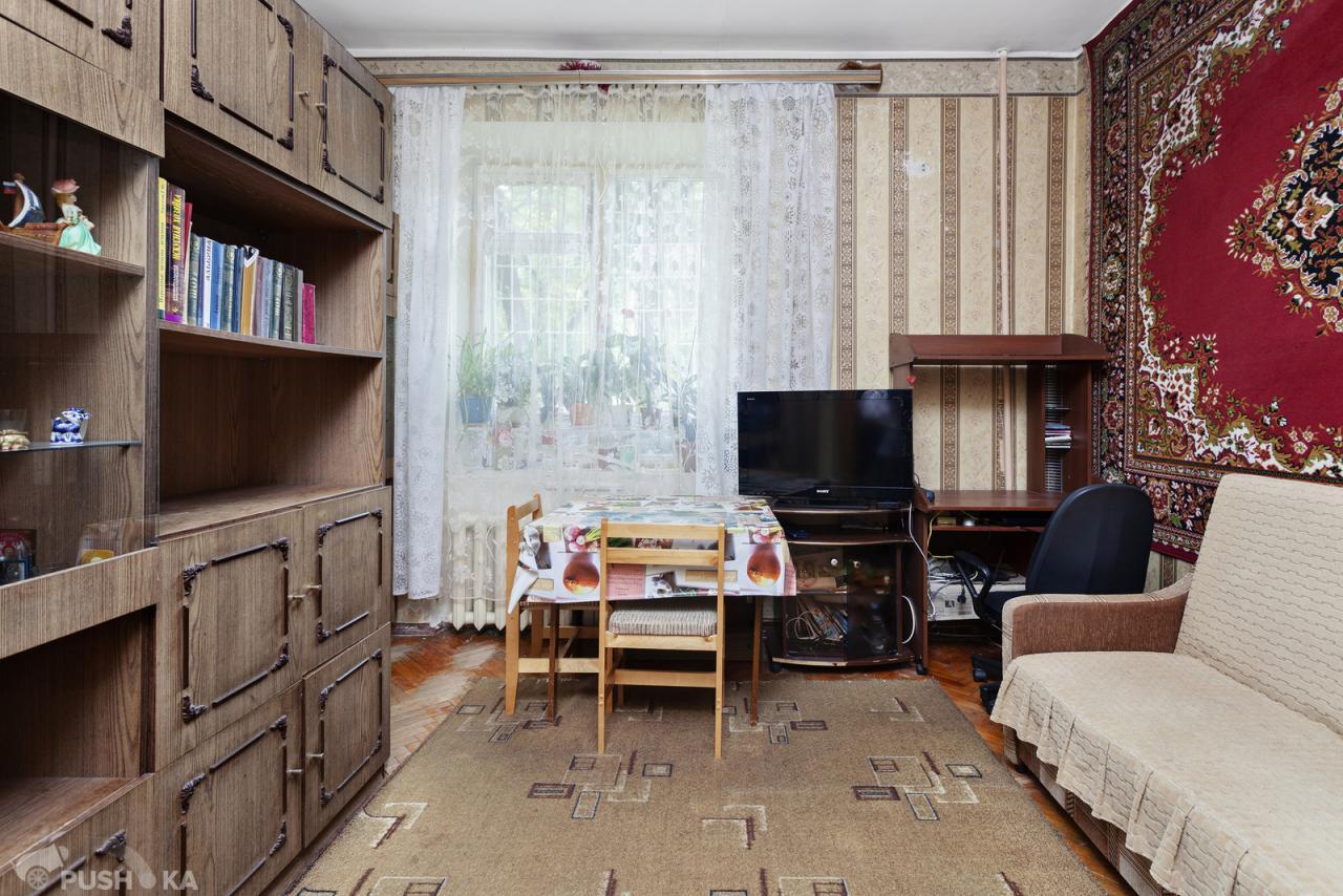 Продаётся 3-комнатная квартира 81.0 кв.м. этаж 1/8 за 12 000 000 руб