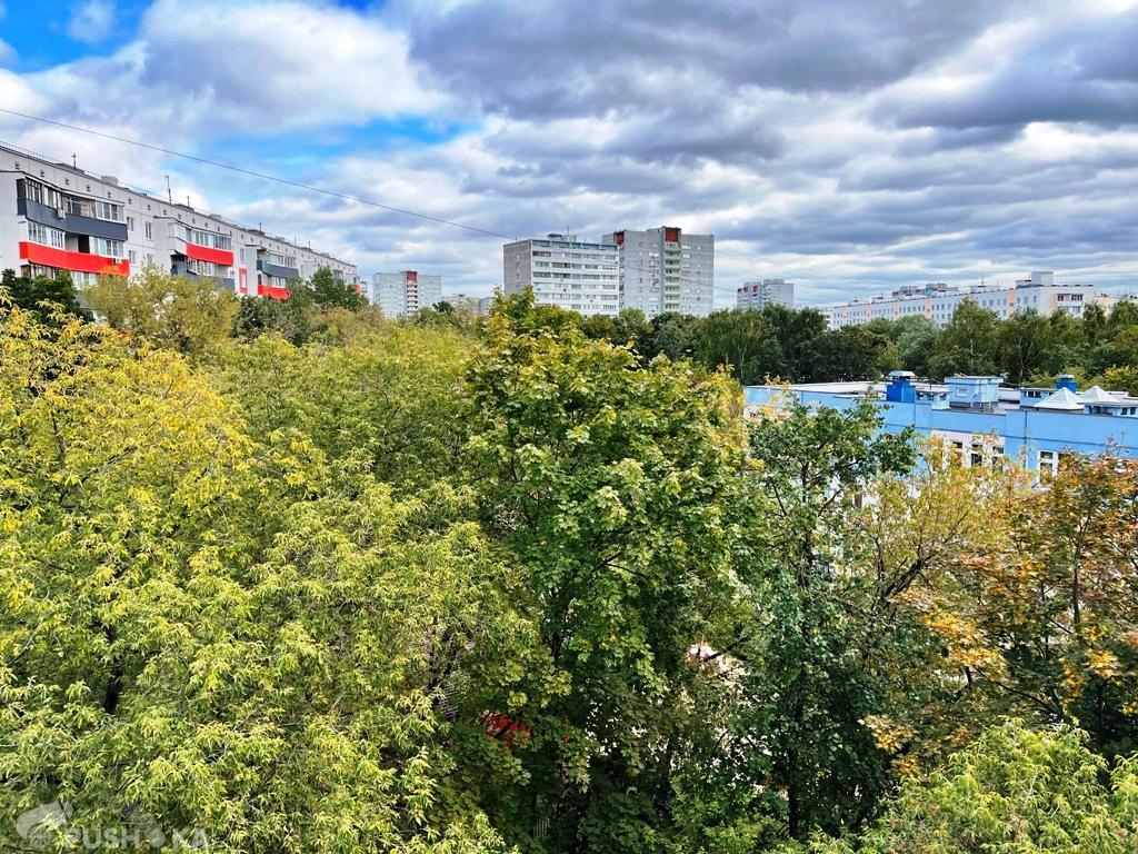 Продаётся 3-комнатная квартира 61.5 кв.м. этаж 6/9 за 10 500 000 руб