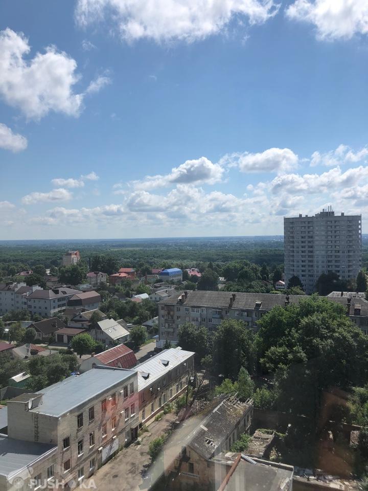 Продаётся 2-комнатная квартира 69.4 кв.м. этаж 12/15 за 4 600 000 руб