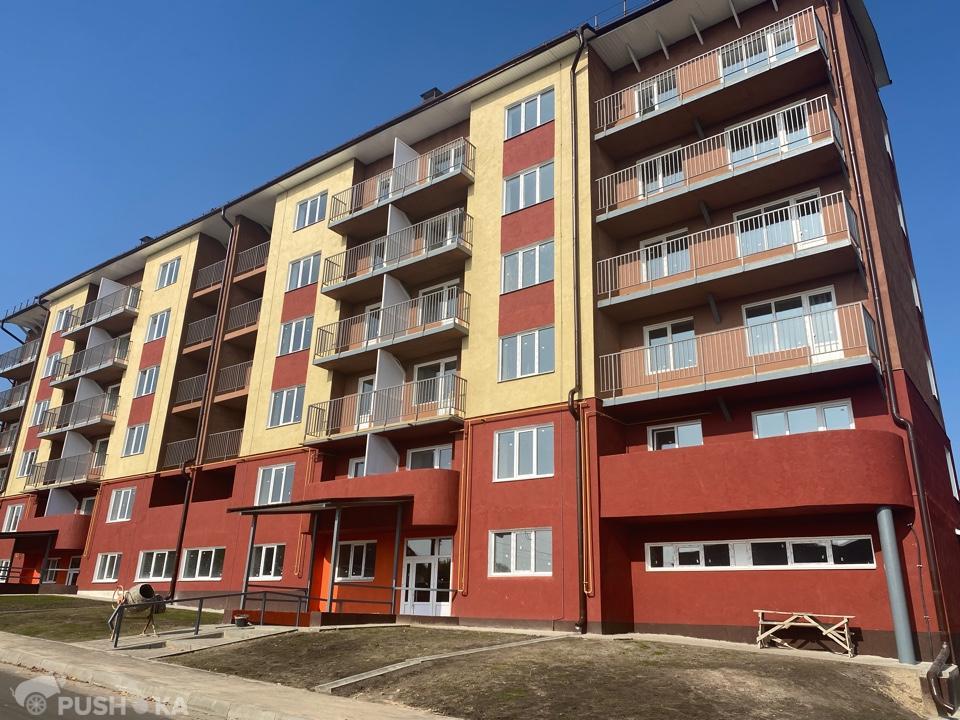 Продаётся 1-комнатная квартира 37.0 кв.м. этаж 2/5 за 1 718 000 руб