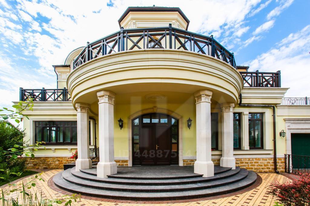 Продаётся  коттедж 1000.0 кв.м.  за 270 000 000 руб