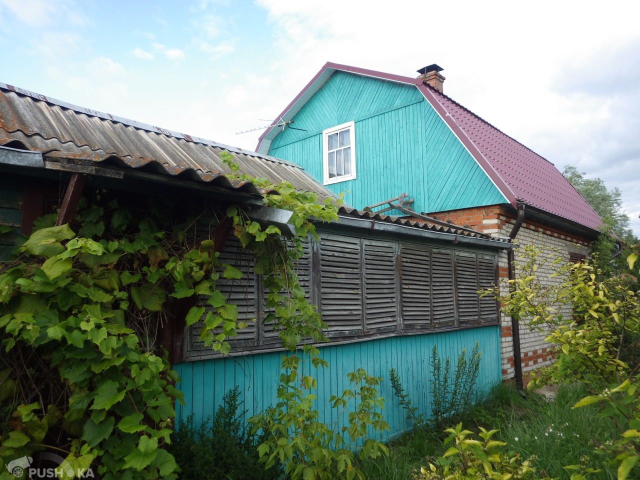 Продаётся  дом/дача 100.0 кв.м.  за 2 500 000 руб