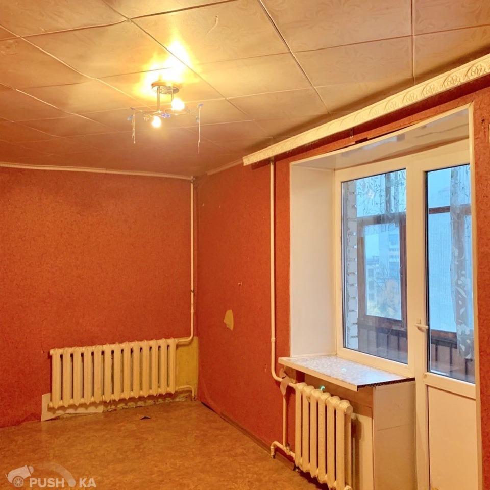 Продаётся 2-комнатная комната 14.0 кв.м. этаж 6/9 за 340 000 руб