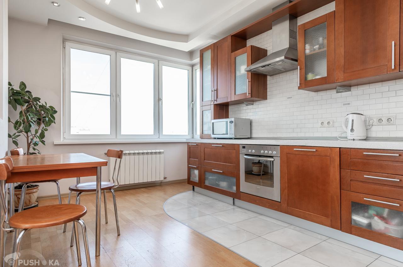 Продаётся 3-комнатная квартира 98.2 кв.м. этаж 18/19 за 11 950 000 руб