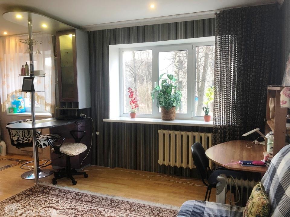 Продаётся 1-комнатная квартира 30.5 кв.м. этаж 2/5 за 1 530 000 руб