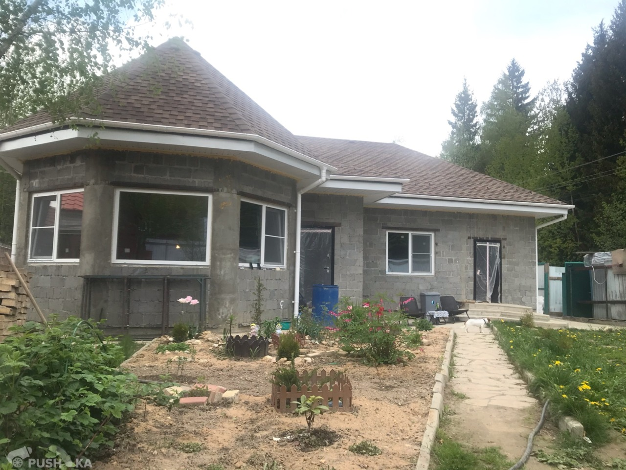 Продаётся  дом/дача 244.9 кв.м.  за 6 500 000 руб
