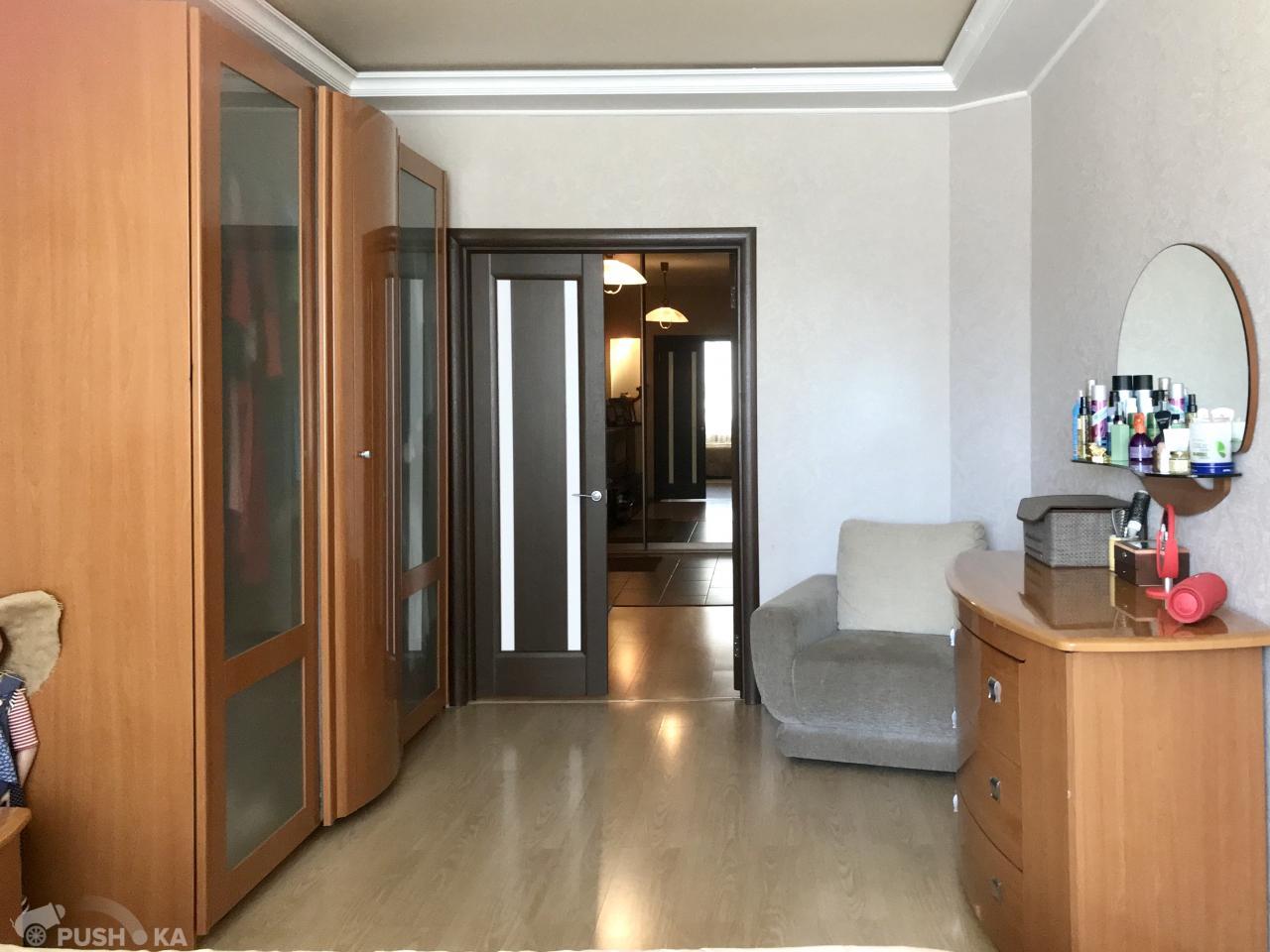 Продаётся 2-комнатная квартира 74.0 кв.м. этаж 8/11 за 4 000 000 руб