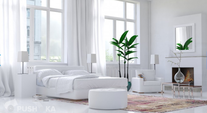 Продаётся 3-комнатная квартира в новостройке 110.0 кв.м. этаж 25/56 за 20 700 000 руб