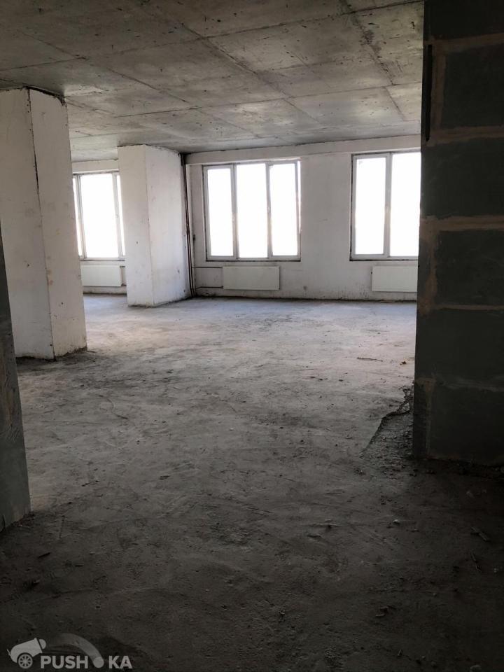 Продаётся 3-комнатная квартира 117.0 кв.м. этаж 8/41 за 23 500 000 руб