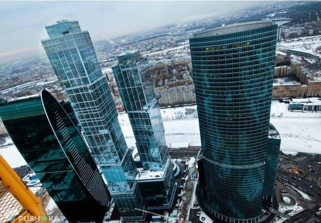 МФК «Башня Евразия»