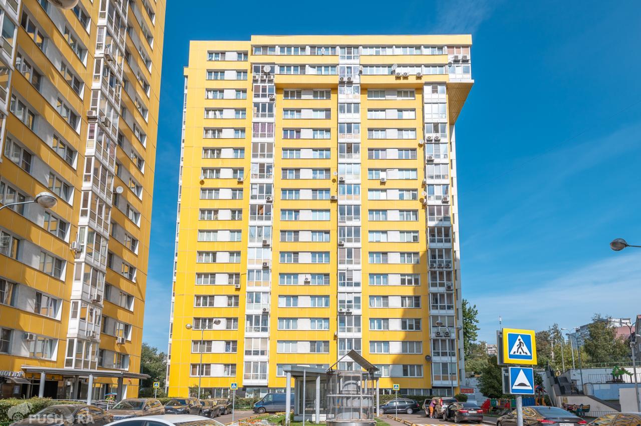 Продаётся 3-комнатная квартира 100.0 кв.м. этаж 18/19 за 11 950 000 руб