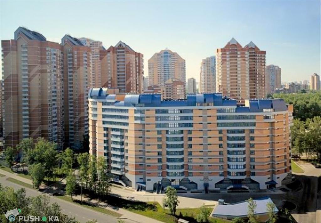 квартал на Ленинском