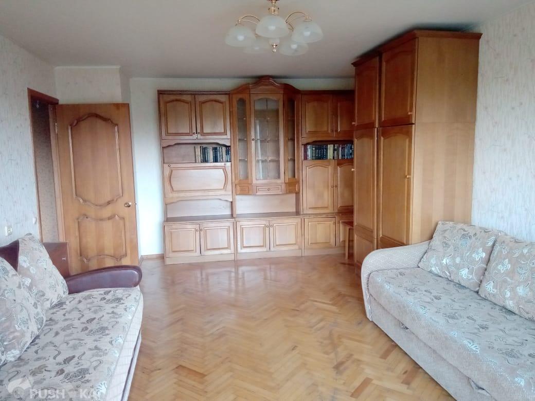 Сдаётся 1-комнатная квартира 34.7 кв.м. этаж 6/9 за 32 000 руб