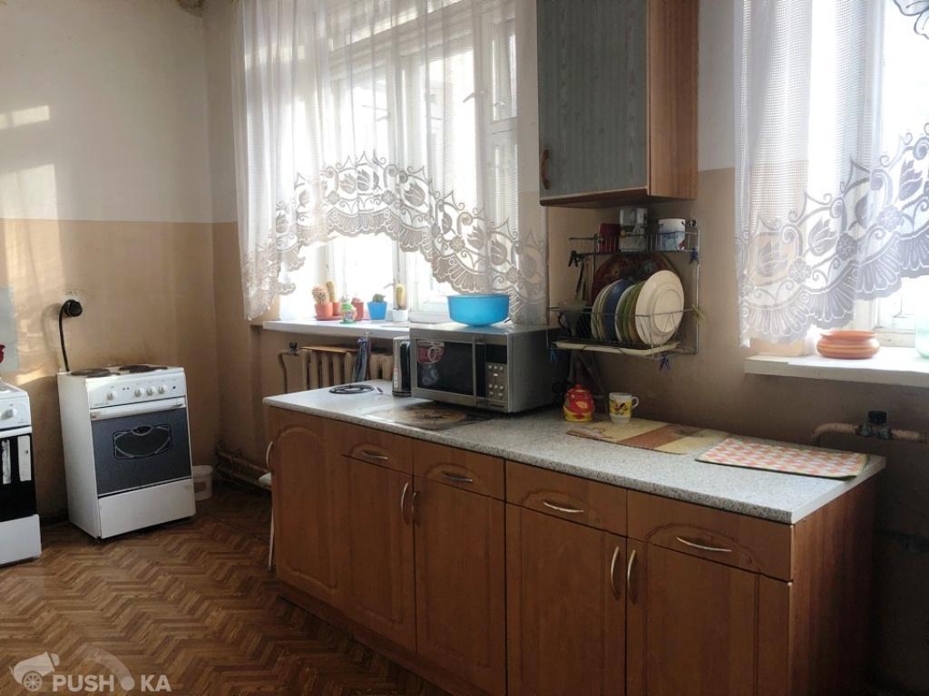 Продаётся 2-комнатная комната 18.0 кв.м. этаж 2/2 за 580 000 руб