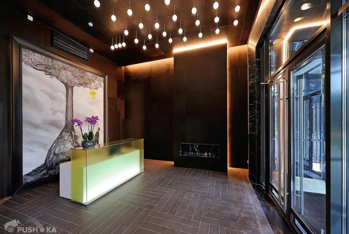 Продаётся 3-комнатная квартира 137.0 кв.м. этаж 10/28 за 35 900 000 руб