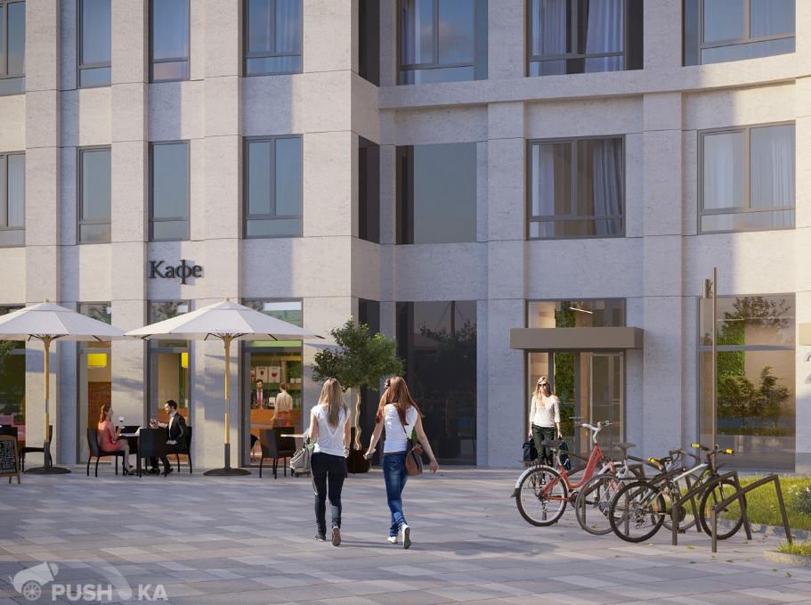 Продаётся 3-комнатная квартира в новостройке 106.0 кв.м. этаж 10/32 за 28 200 000 руб