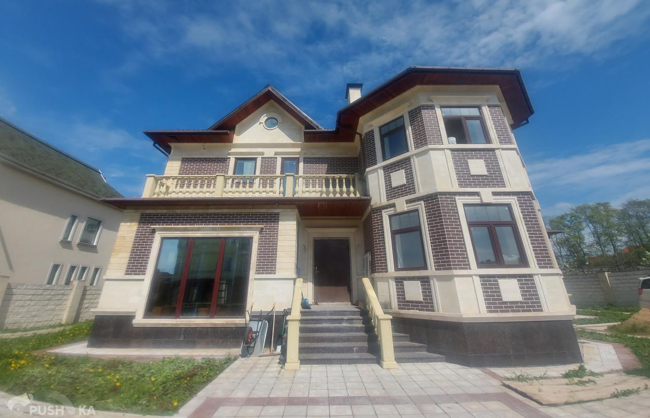 Продаётся  дом/дача 600.0 кв.м.  за 27 000 000 руб