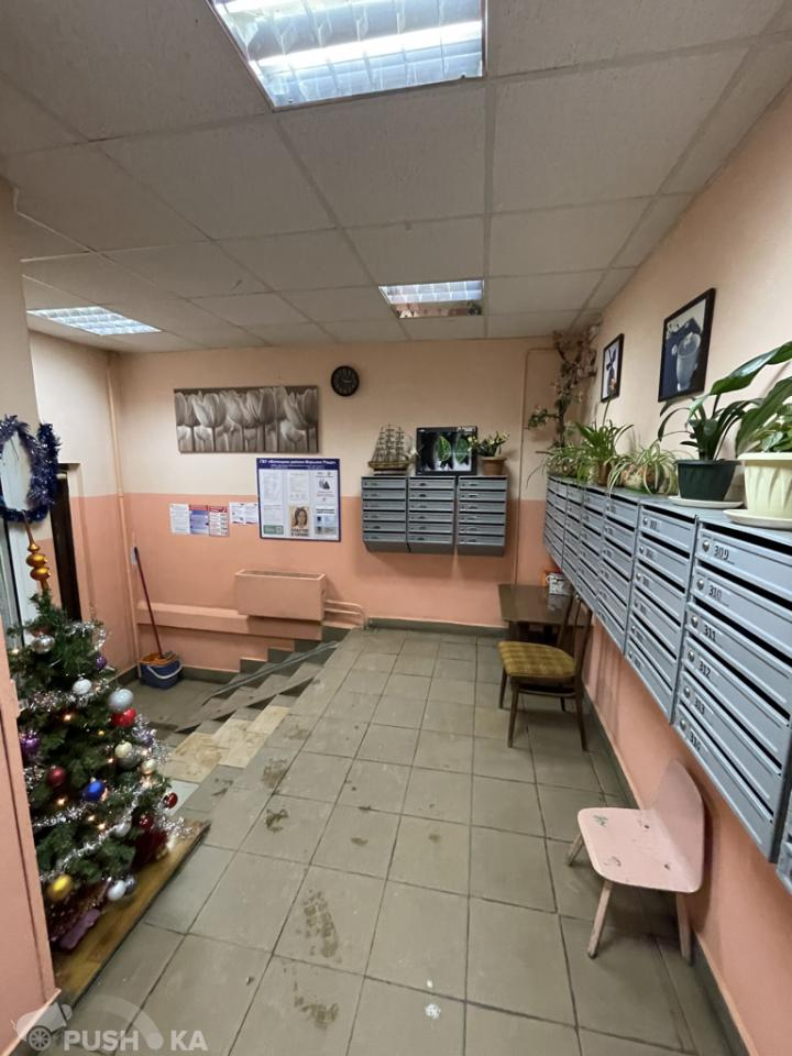 Продаётся 3-комнатная квартира 78.0 кв.м. этаж 19/22 за 28 000 000 руб