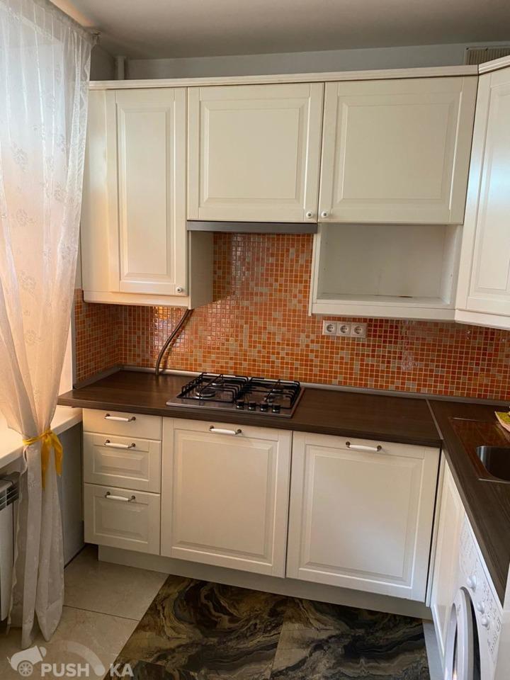 Продаётся 1-комнатная квартира 40.0 кв.м. этаж 1/17 за 18 500 000 руб