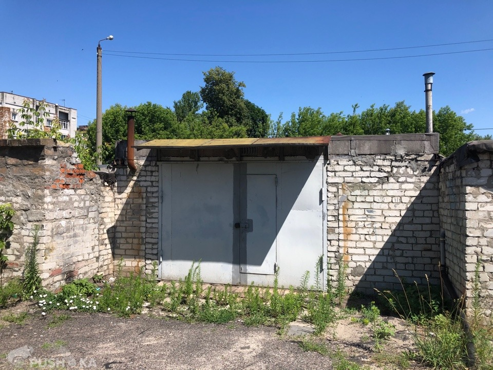 Продаётся  гараж 45.0 кв.м.  за 280 000 руб