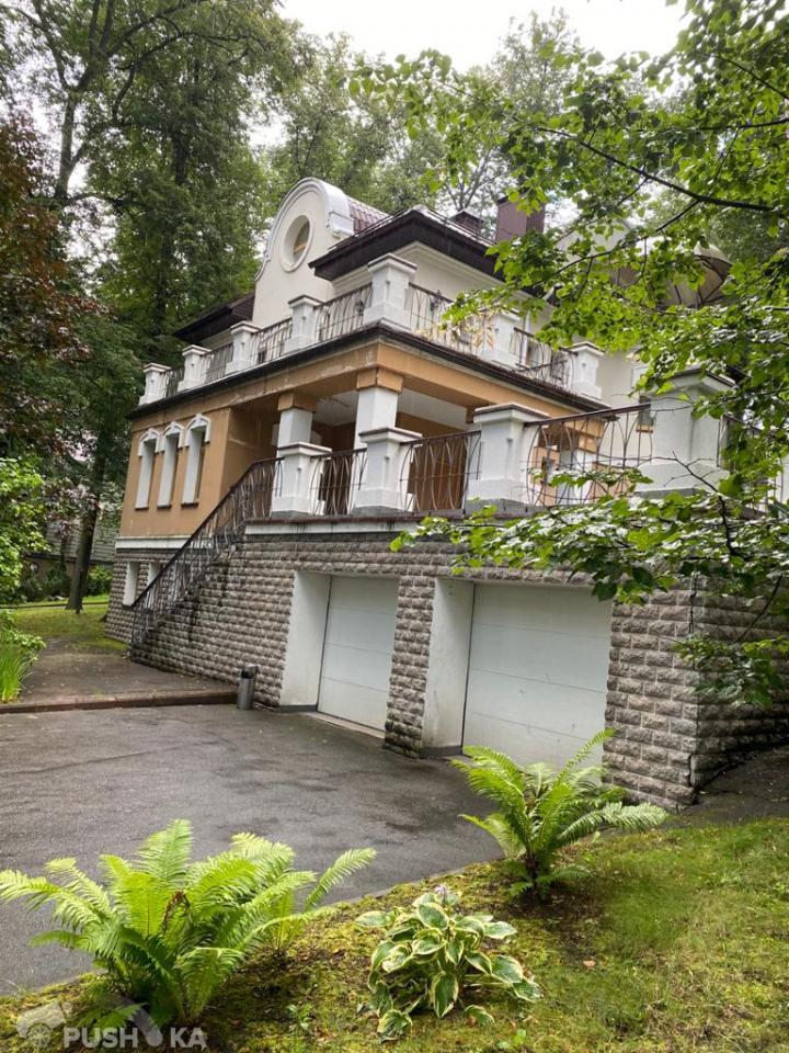 Сдаётся  коттедж 423.5 кв.м.  за 280 000 руб