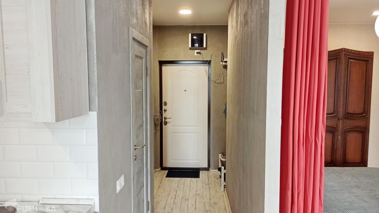 Сдаётся 1-комнатная квартира 30.0 кв.м. этаж 12/17 за 28 000 руб