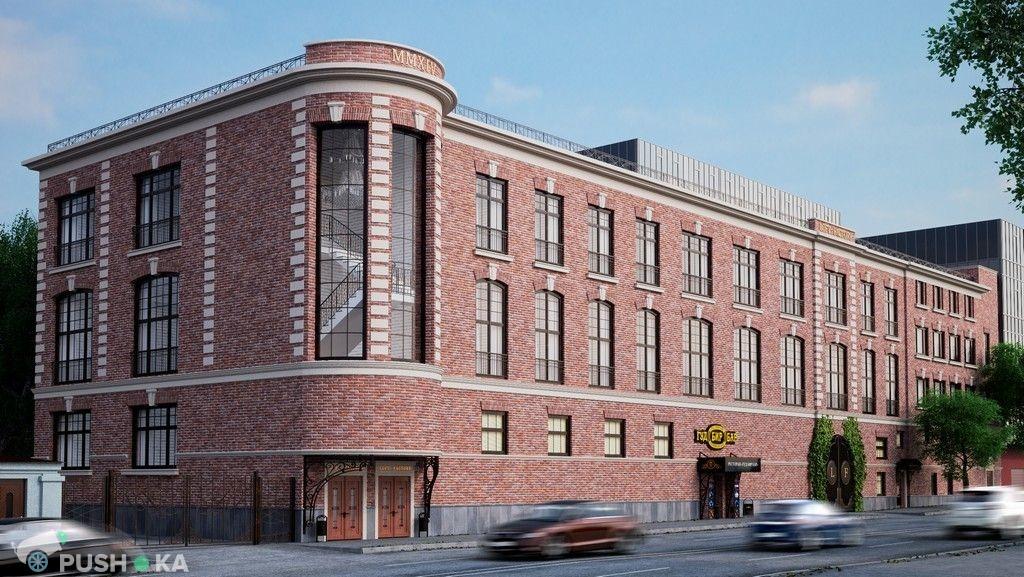 ЖК «Loft Factory»