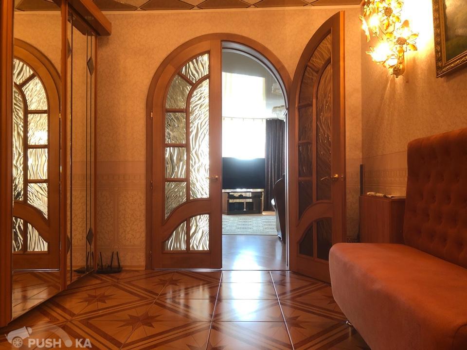 Продаётся 3-комнатная квартира 123.0 кв.м. этаж 9/9 за 7 500 000 руб