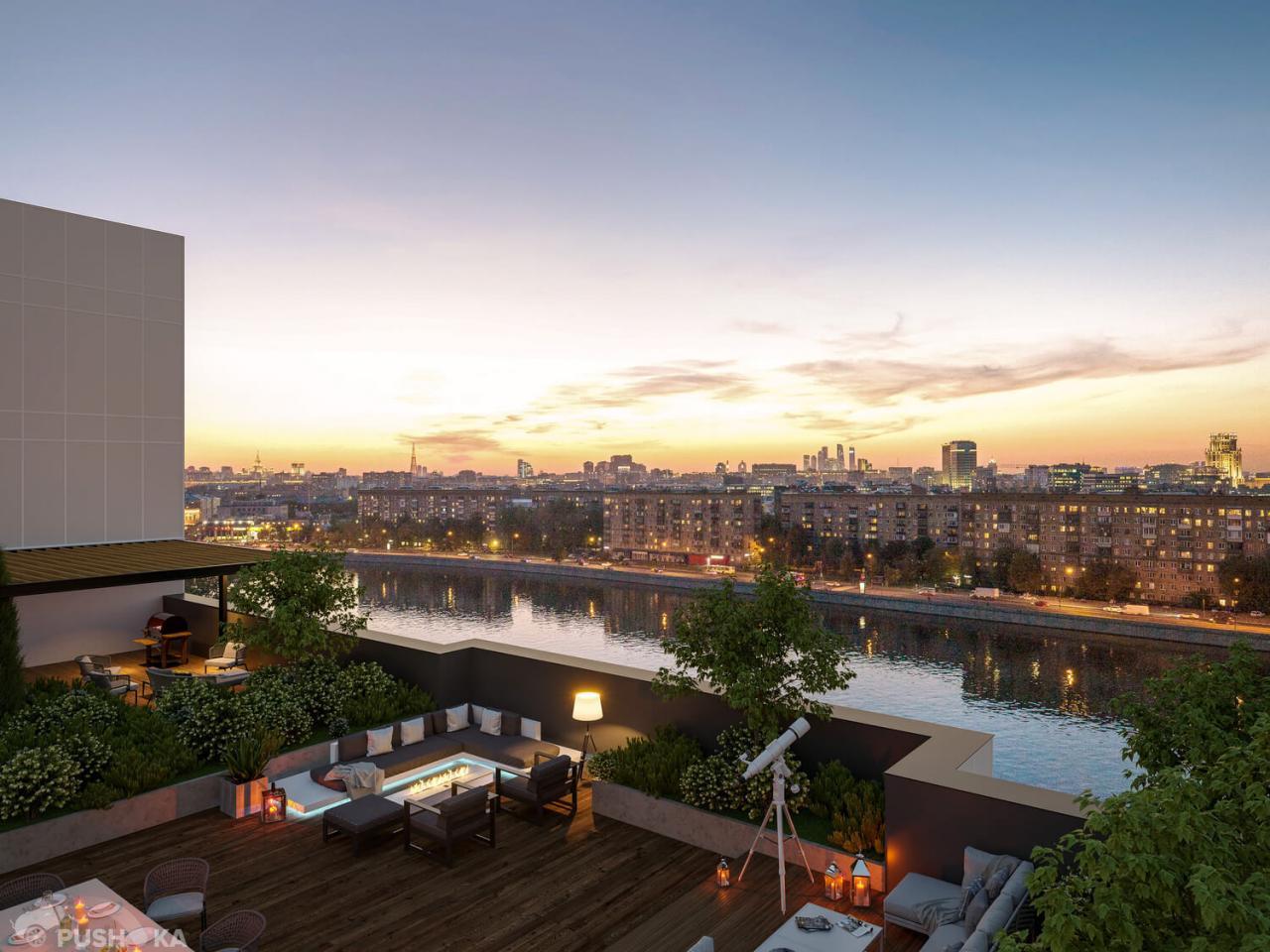 Продаётся 3-комнатная квартира в новостройке 114.0 кв.м. этаж 8/27 за 35 500 000 руб