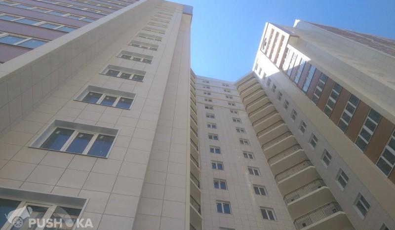 Продаётся 2-комнатная квартира 60.0 кв.м. этаж 20/20 за 1 600 000 руб
