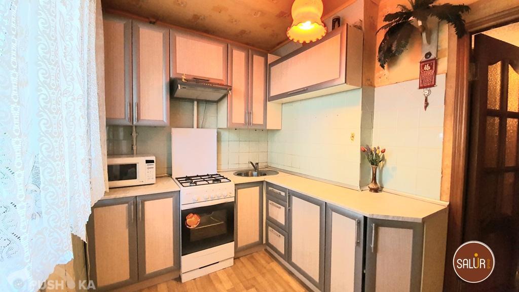 Продаётся 2-комнатная квартира 44.0 кв.м. этаж 1/9 за 1 850 000 руб