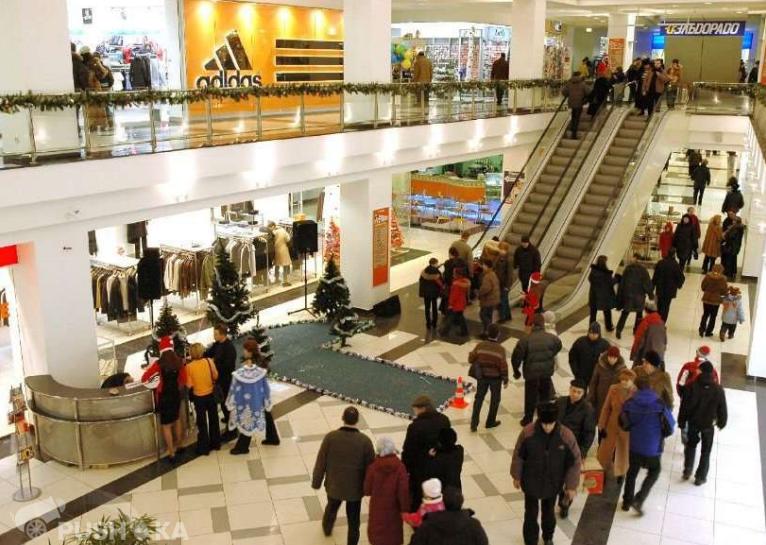 Продаётся  торговая площадь 1079.5 кв.м.  за 75 000 000 руб
