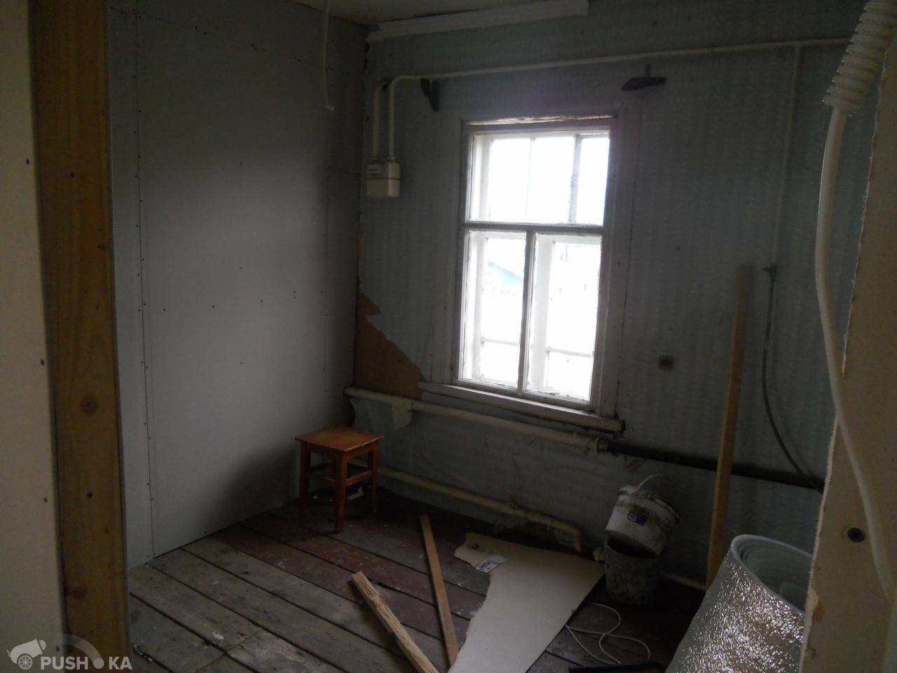 Продаётся 3-комнатная квартира 50.5 кв.м. этаж 1/1 за 550 000 руб