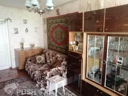 Продаётся 2-комнатная квартира 47.8 кв.м. этаж 2/2 за 1 350 000 руб