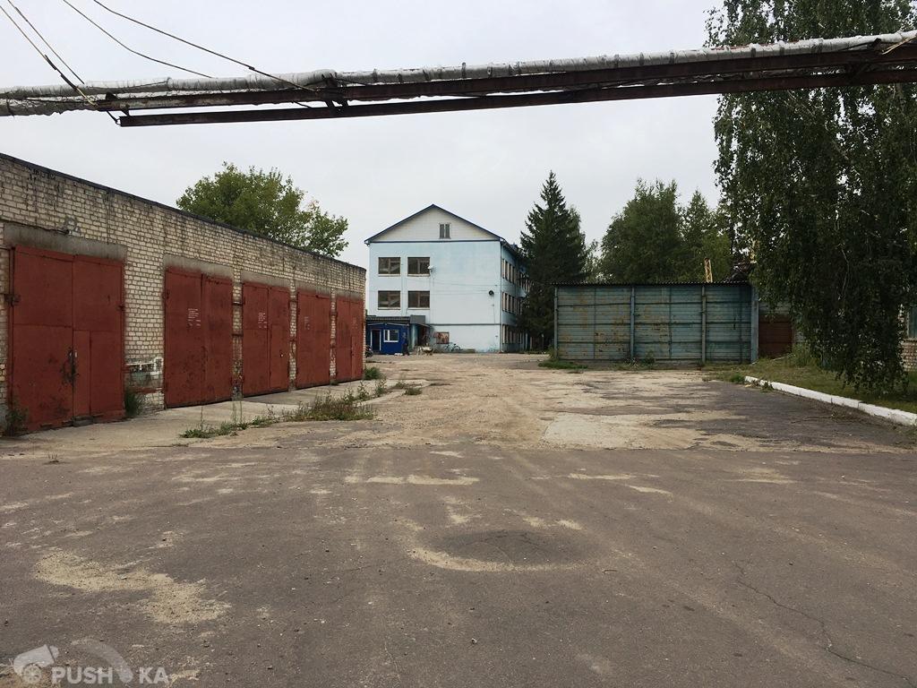 Продаётся  гараж 242.0 кв.м.  за 4 000 000 руб