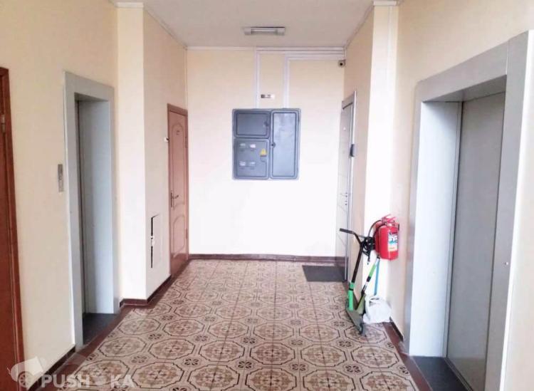 Продаётся 2-комнатная квартира 66.0 кв.м. этаж 7/10 за 18 500 000 руб