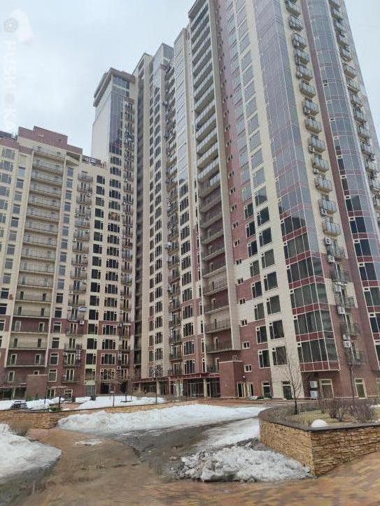 Продаётся 4-комнатная квартира 136.0 кв.м. этаж 19/30 за 49 900 000 руб