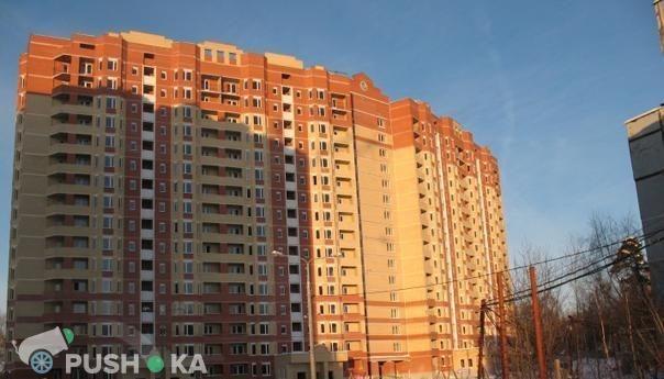 ЖК «Дом в Федурново (МАРЗ)»
