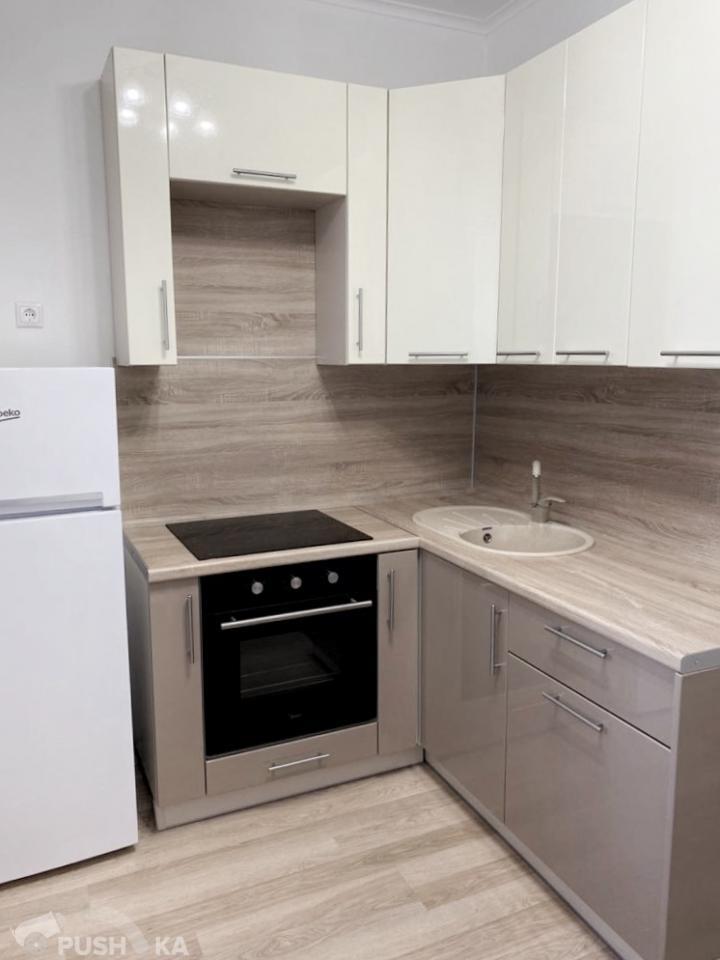 Продаётся 1-комнатная квартира 36.2 кв.м. этаж 8/16 за 5 800 000 руб