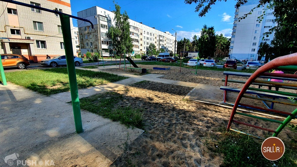 Продаётся 2-комнатная квартира 53.0 кв.м. этаж 3/5 за 2 550 000 руб