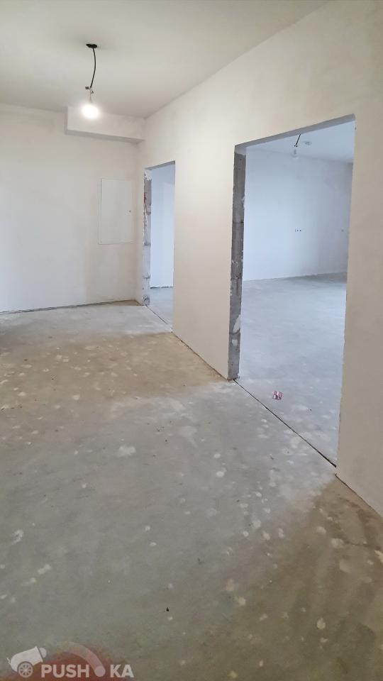 Продаётся 1-комнатная квартира 35.4 кв.м. этаж 9/31 за 10 700 000 руб