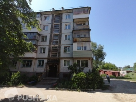 Продаётся 1-комнатная квартира 31.9 кв.м. этаж 4/5 за 999 999 руб
