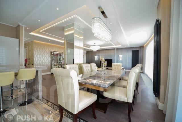 Продаётся 4-комнатная квартира 220.0 кв.м. этаж 2/9 за 35 000 000 руб