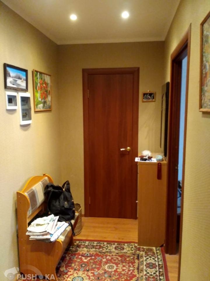 Продаётся 1-комнатная квартира 41.0 кв.м. этаж 4/18 за 9 700 000 руб