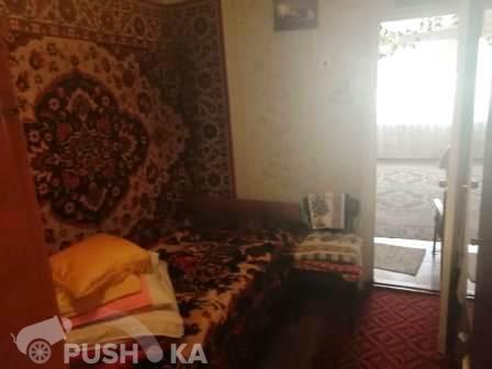 Продаётся 2-комнатная квартира 47.8 кв.м. этаж 2/2 за 1 100 000 руб