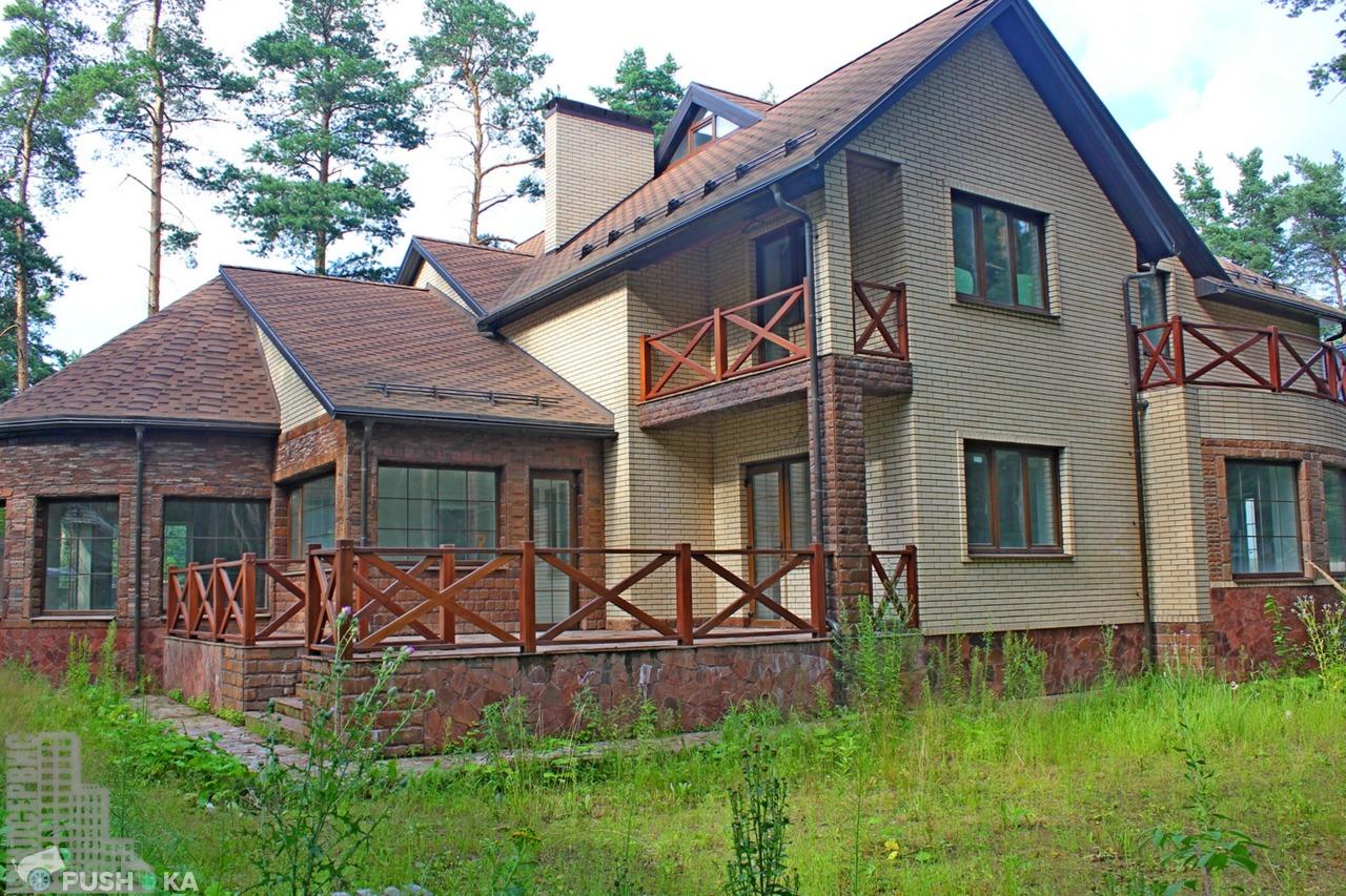 Продаётся  коттедж 700.0 кв.м.  за 21 000 000 руб