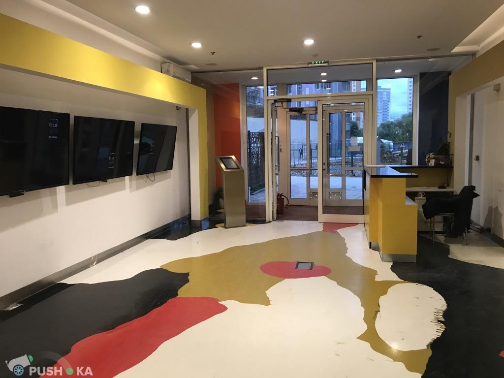 Купить трёхкомнатную квартиру Московская обл, г Красногорск, ул Авангардная, д 8 - World Real Estate Service «PUSH-KA», объявление №75