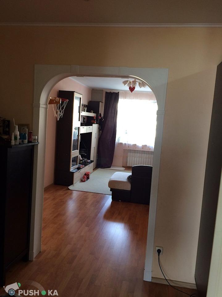 Купить четырехкомнатную квартиру г Москва, ул Саратовская, д 31 - World Real Estate Service «PUSH-KA», объявление №522